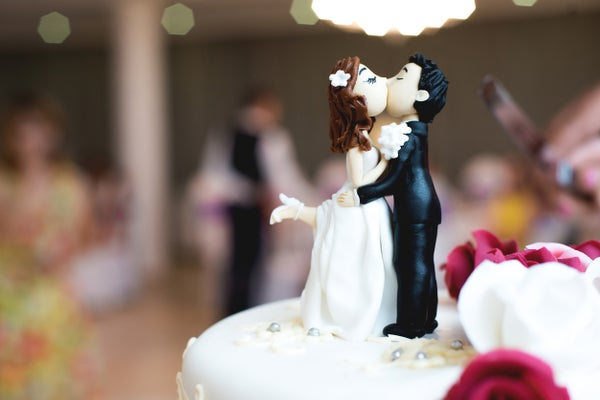Does being married make a difference to property settlement?