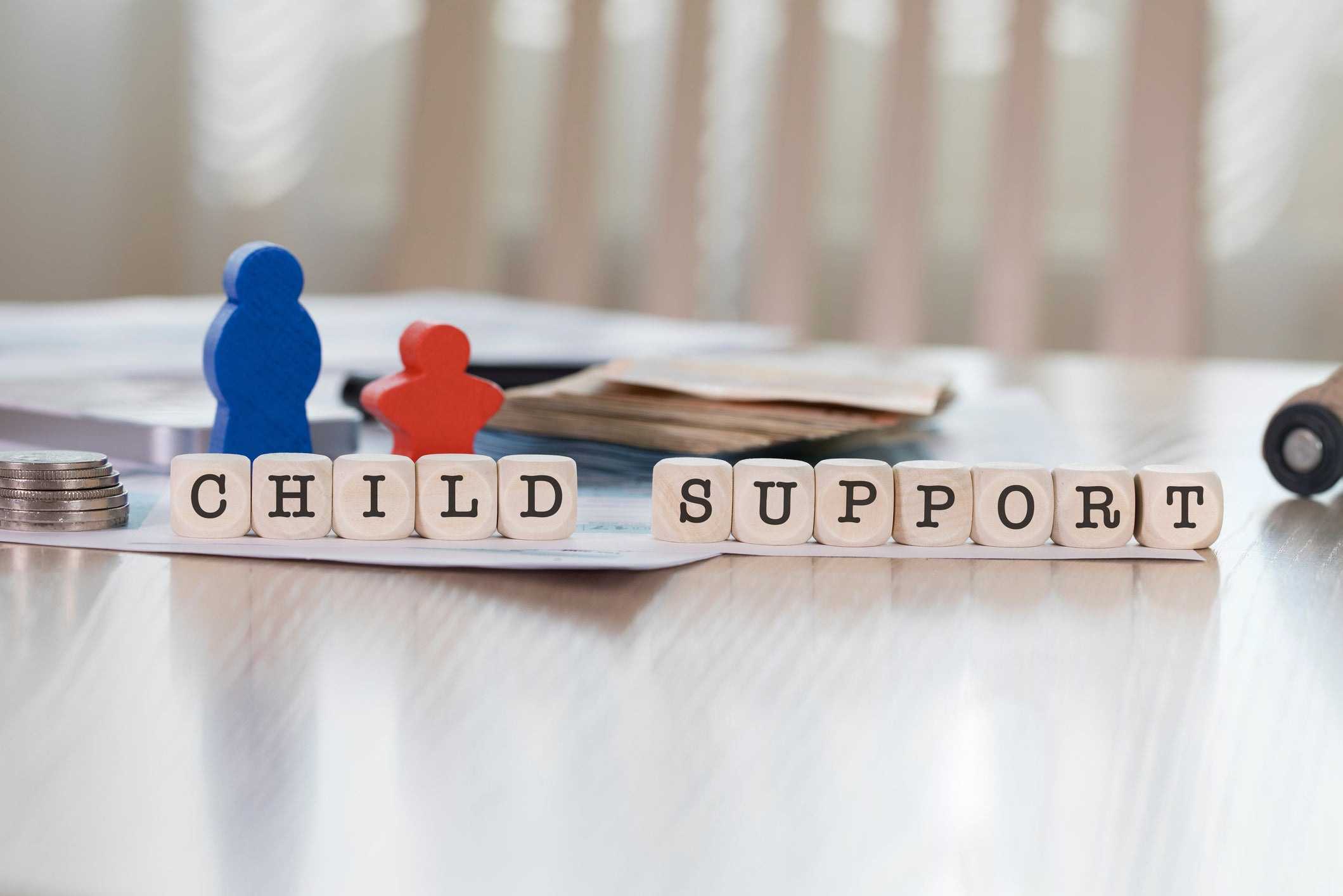 Private Child Support Agreements, when, why, how?