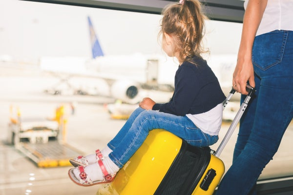 Separation | Overseas Relocation With Children