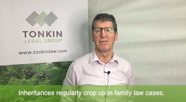 Family Law | Inheritances