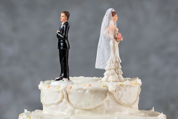 If I got married overseas, can I get divorced in Australia?
