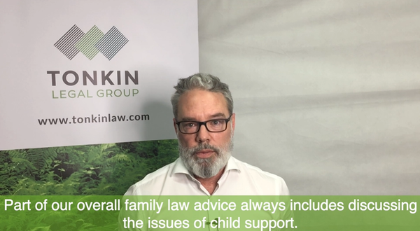 Family Law | Child Support