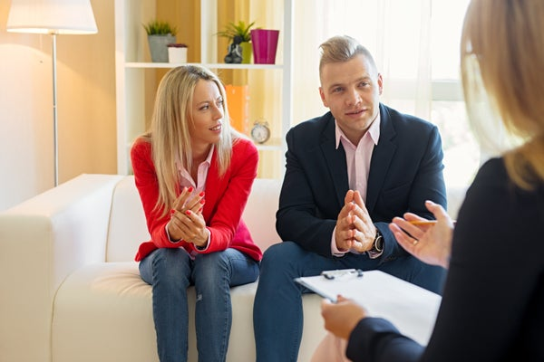 Children & Parenting | The Importance of Going To Mediation