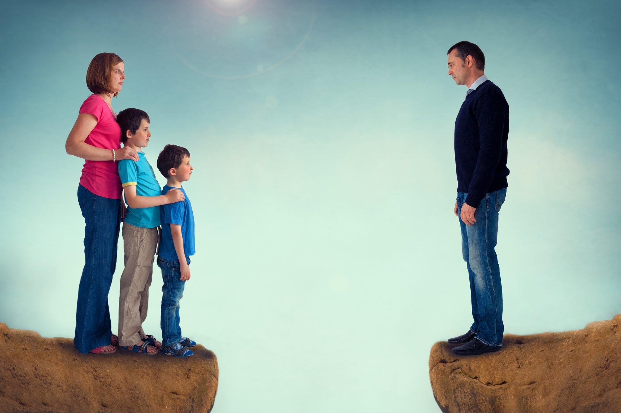 Parenting Arrangements and COVID-19