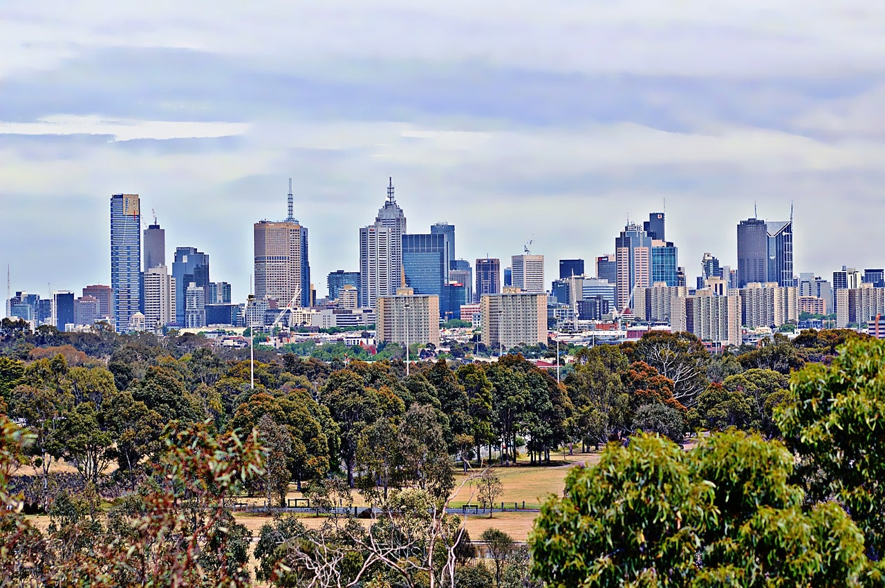 Melbourne property prices continue to soar