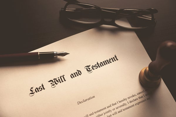 Appointed Executor? Here's What You Need To Do