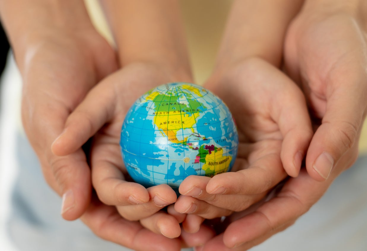 Can I include overseas assets in my Will?