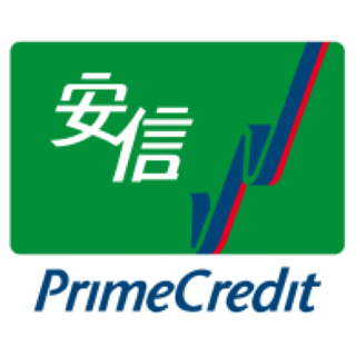 Client Logo PrimeCredit