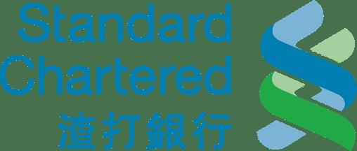 Client Logo Standard Chartered