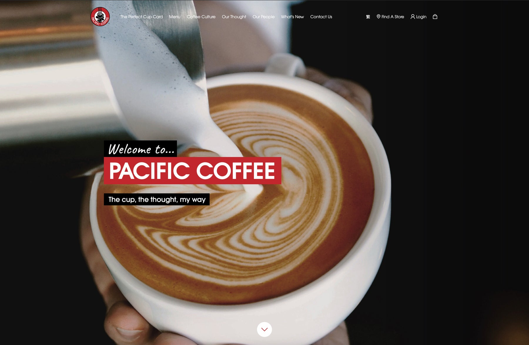 Bringing one of Hong Kong's most beloved coffee franchises a visual flourish to stand out in the market