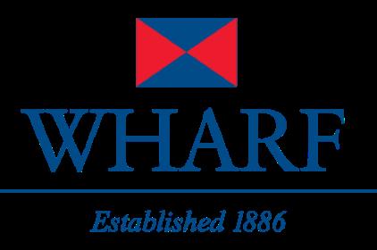 Client Logo Wharf