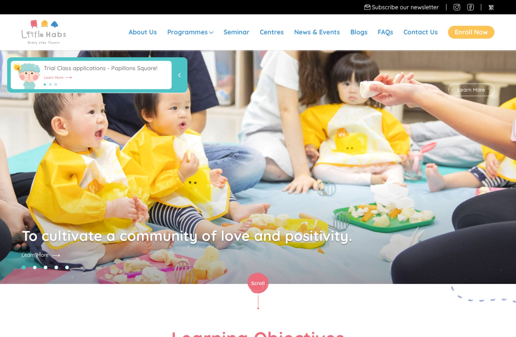 Guiding little ones through their educational journey