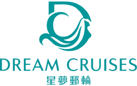Client Logo Dream Cruises