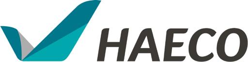 Client Logo Haeco