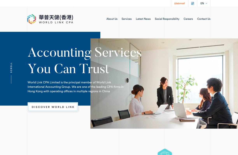 Modernizing one of Hong Kong's longstanding leading CPA firms