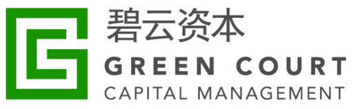 Client Logo Green Court Capital Management