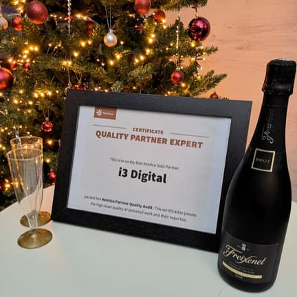 i3 Digital | Kentico Quality Expert