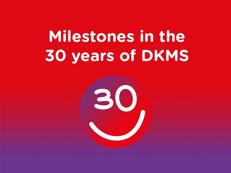 DKMS Milestone 1