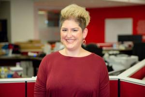Director of Global Special Events: Heather Lynn