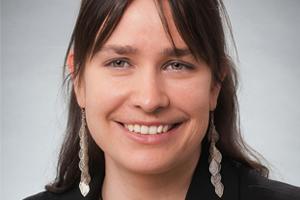 Dr Cynthia Perez DKMS John hansen research grant