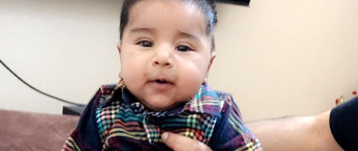 Baby Arham