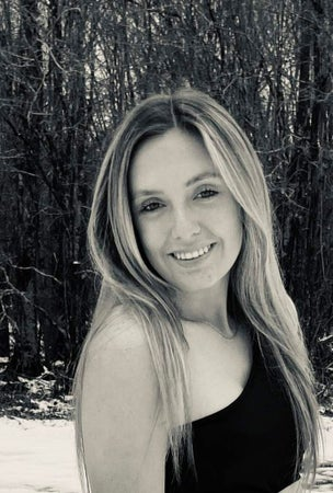 Courtlynn is searching for a matching bone marrow donor.