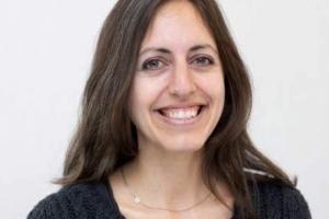Interim Head of Workup and Clinical Data, Donor Management: Hannah De Simone