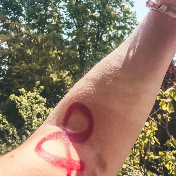 wbcd make your mark