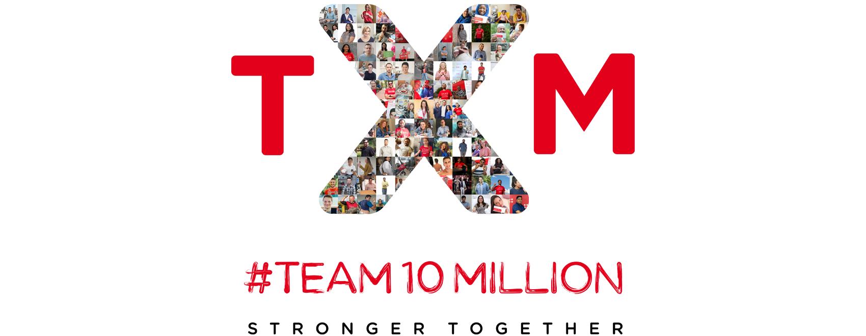 Team 10 Million