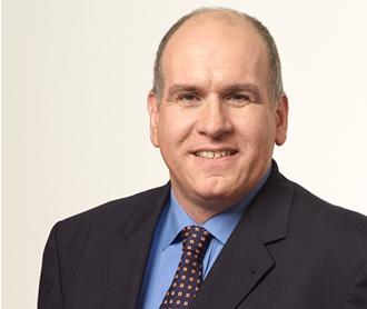 DKMS Chief Medical Officer, Dr. Alexander Schmidt