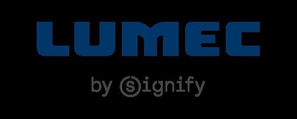 Logo Lumec par signigy