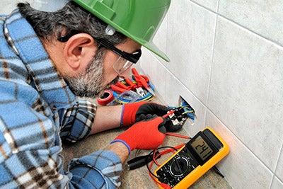 Services aux Entrepreneurs électrique