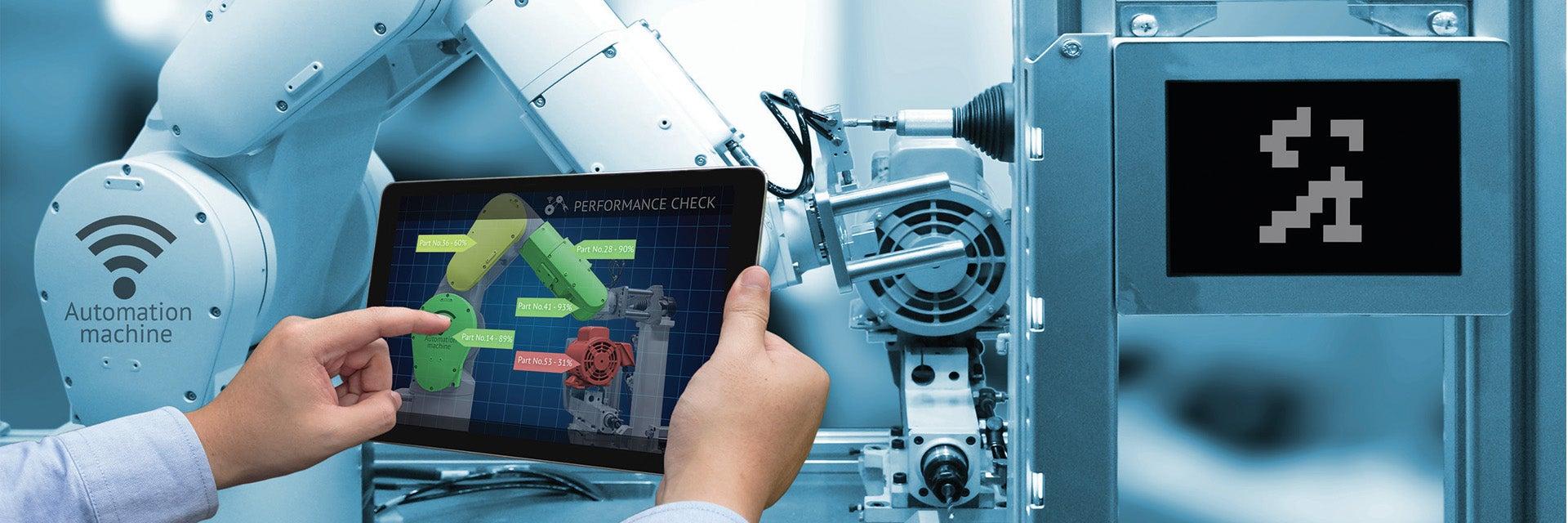 Lumen Automatisation et contrôle