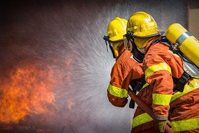 Fire protection Lumen market