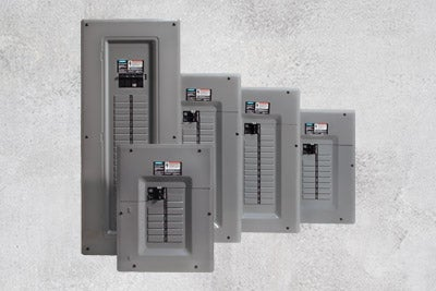Power distribution products