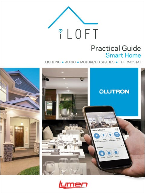 Lutron Smart Home Practical Guide