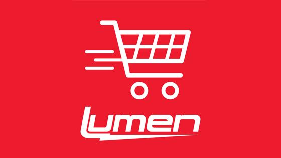 Lumen Eleknet Logo
