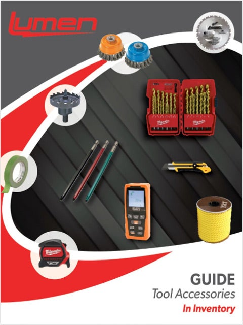 Lumen Tool accessories