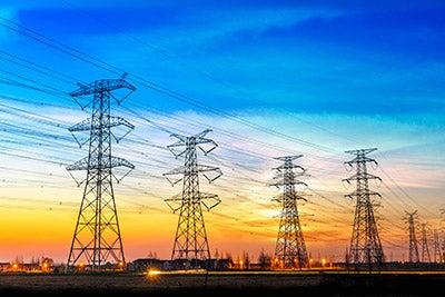 Distribution electrique Lumen