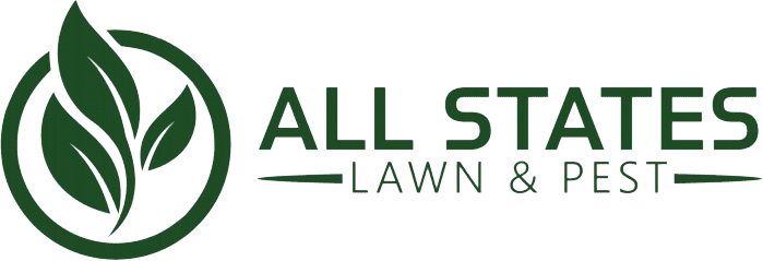 All States Lawn and Pest Logo
