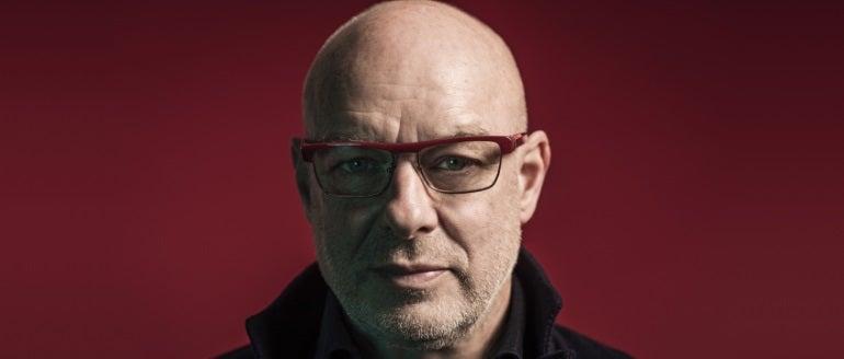 "Presenting Brian Eno ""Empty Formalism"" ISM Hexadome"
