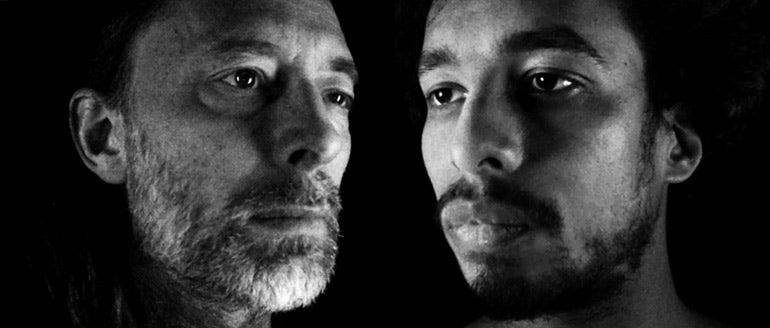 "Tarik Barri & Thom Yorke ""CITY RATS"" | ISM Hexadome"