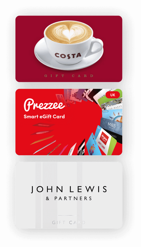 branded cards