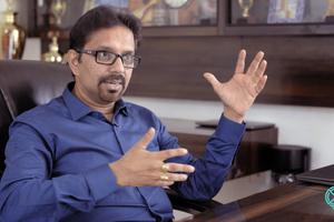 Raghu Punnamraju