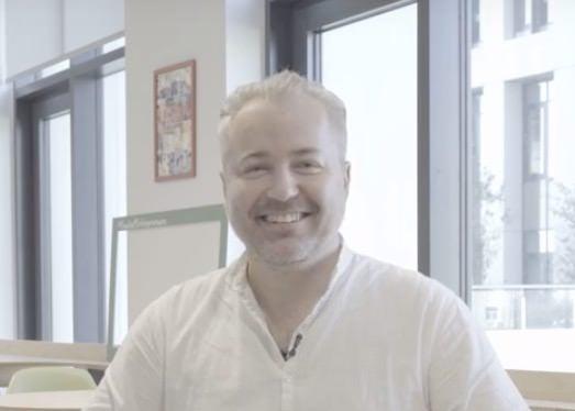 Emanuel Darlea, Velocity Account Executive