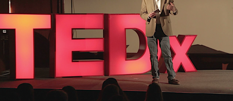 7 TED Talks That Inspire the Future of Work