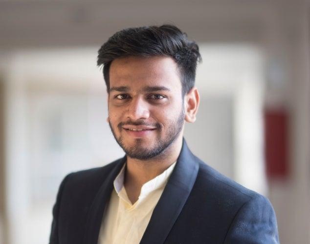 Krunal Mehta, L2 Customer Support Engineer