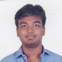 Tharanj P