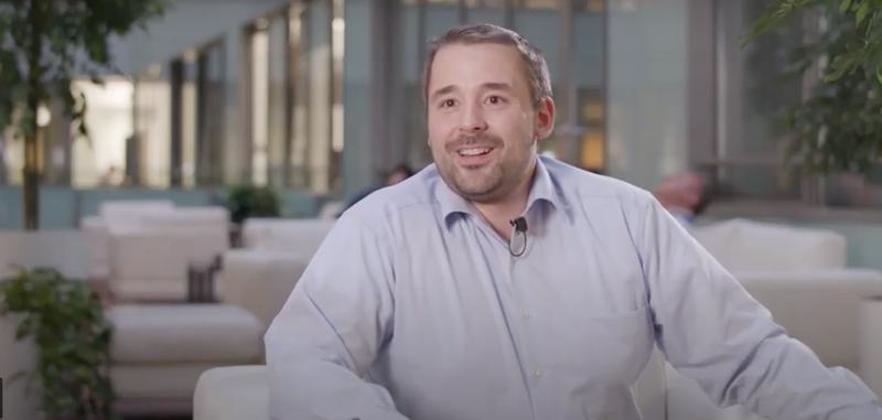 Peter Varadi, Software Engineering Manager, Optiva