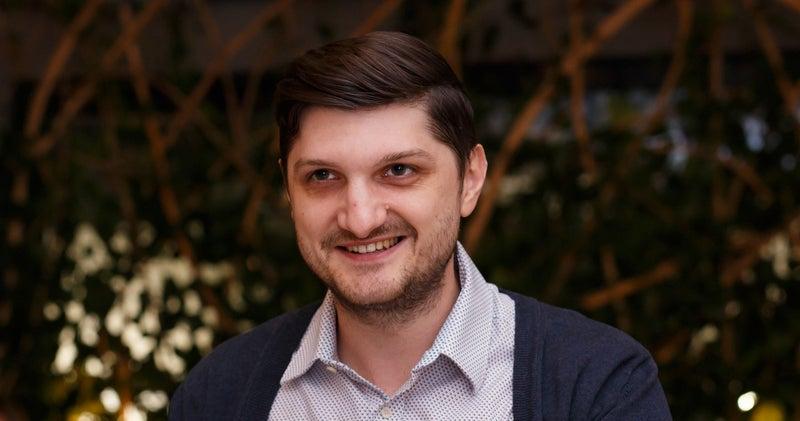 Mihai Medesan, Inside Sales Representative